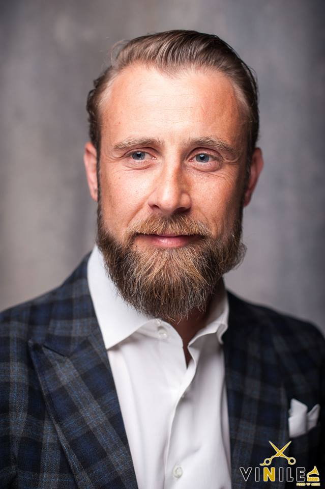Amato Barber Life: duelli a colpi di barba e baffi - Eleganza del Gusto QG72