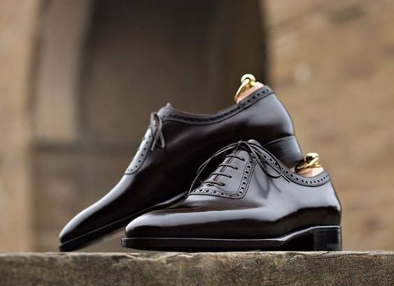Stefano Bemer Oxford shoes