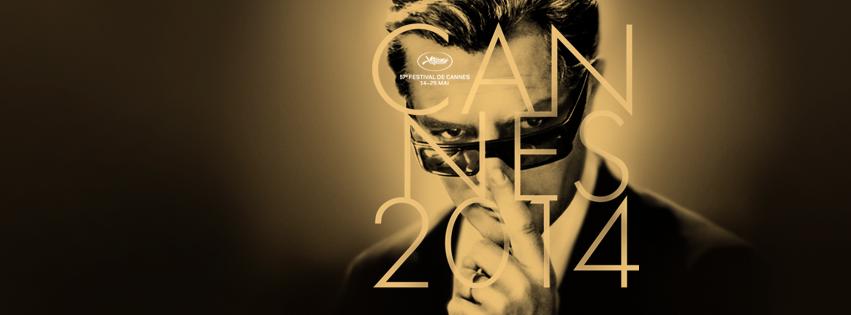 Marcello Mastroianni - Festival de Cannes 2014