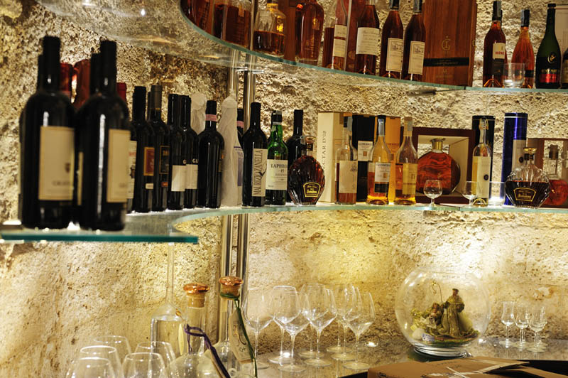 Le Lampare al Fortino - Oscar del vino 2015