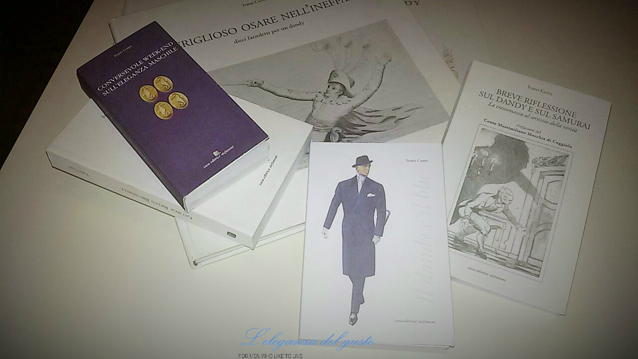 Ivano Comi - books