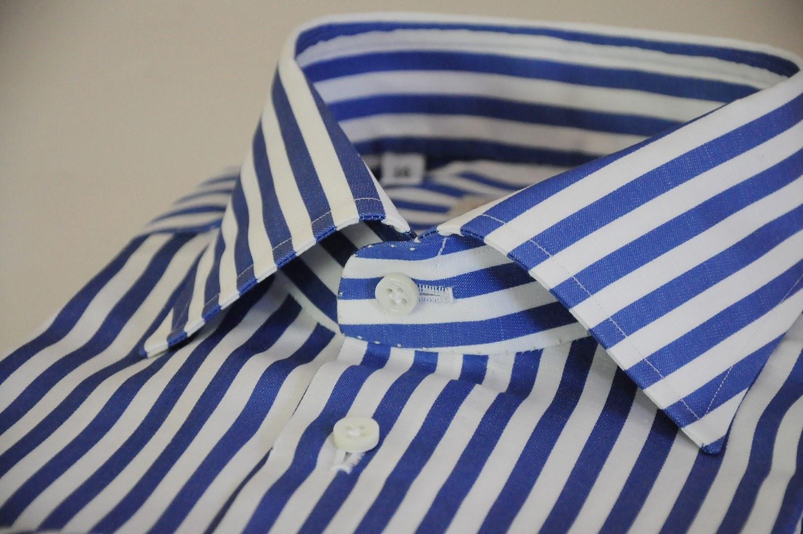 timeless design 67e8b dbe65 Piaceri di sartoria: La camicia - Eleganza del Gusto