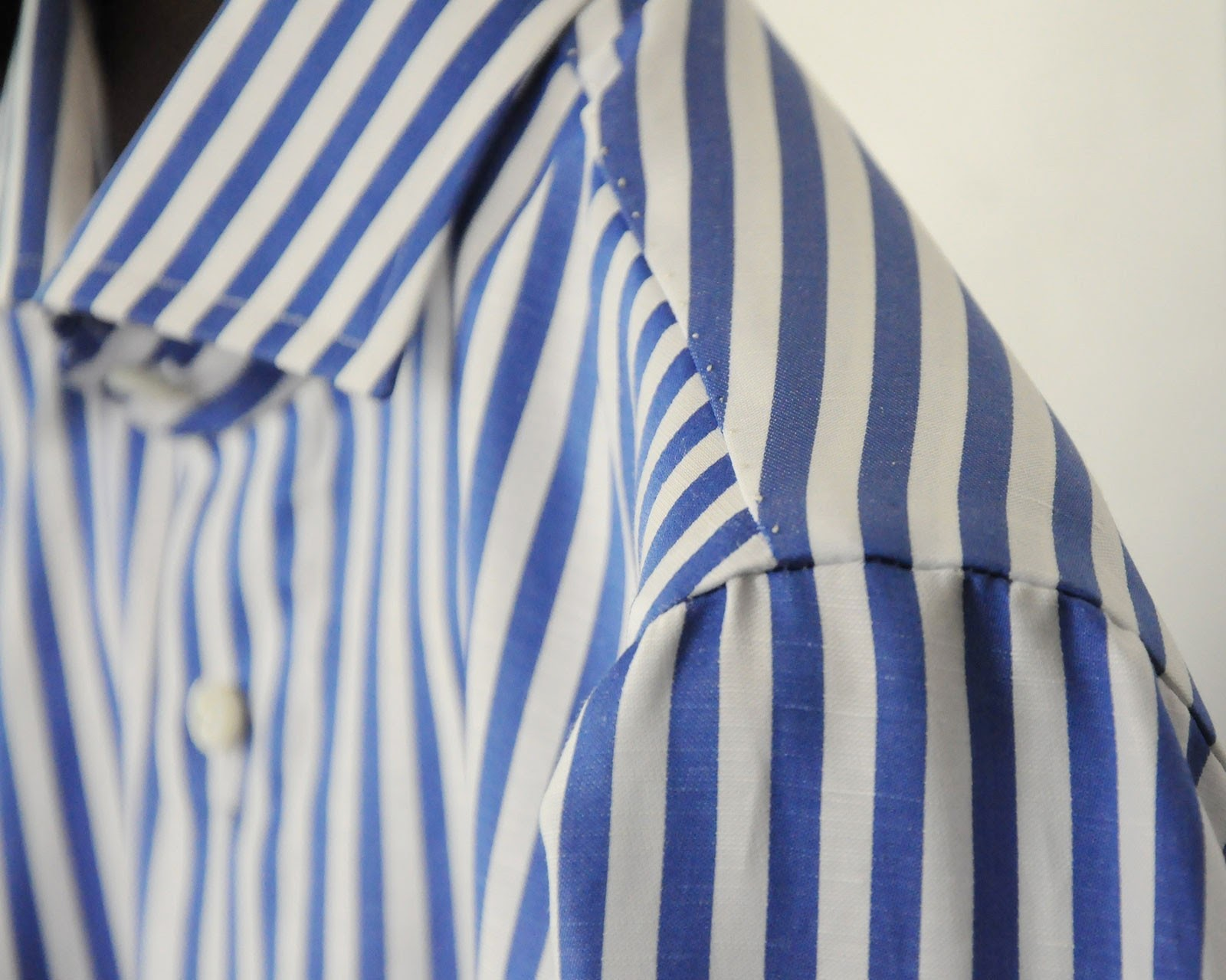 Shirt anatomy: alla scoperta della camicia in ogni sua parte