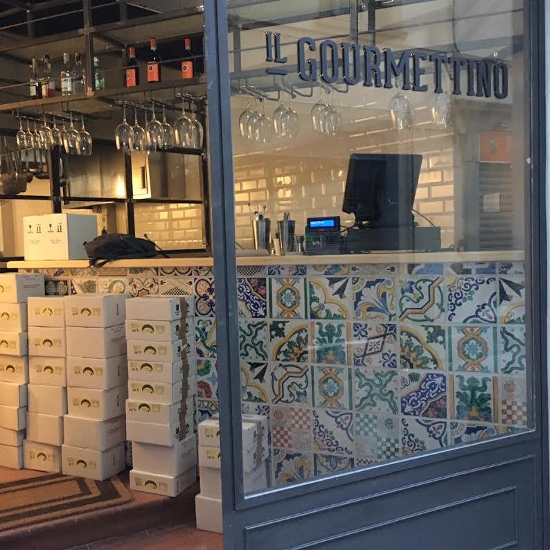 Il Gourmettino - Domenico Cilenti