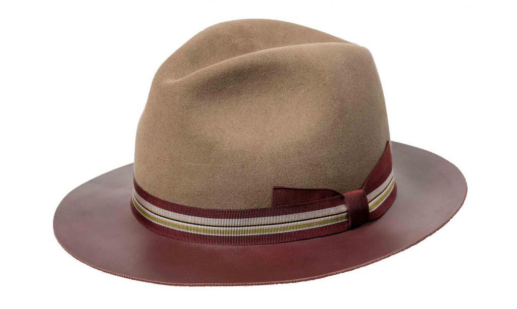 Le tendenze della moda internazionale al salone fiorentino  le griffe  puntano sugli accessori 09a00035eccc
