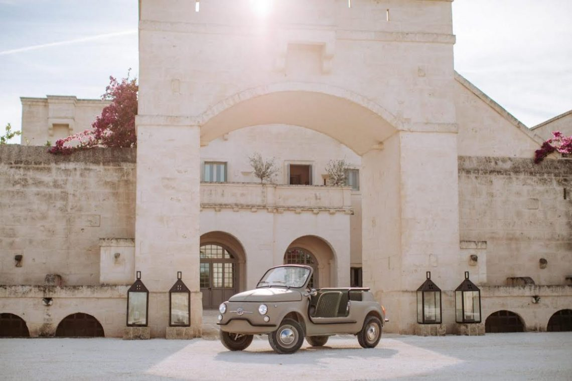 Fiat-500-Jolly-Icon-e-Borgo-Egnazia