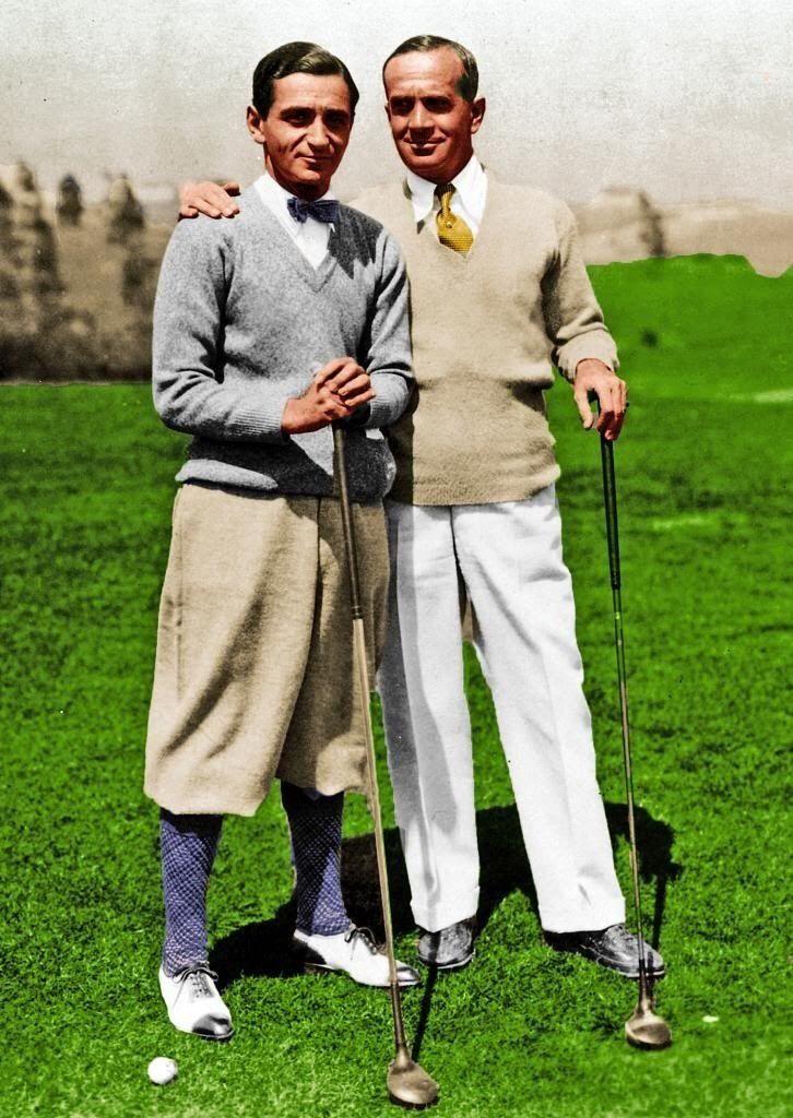 Vintage-golf-menswear